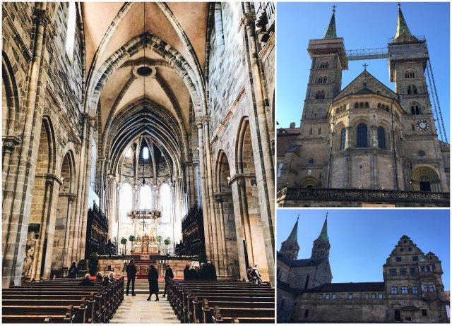 bamberg katedrala nemcija