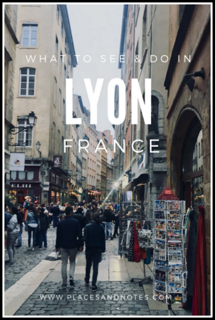 one day in Lyon France what to see and do