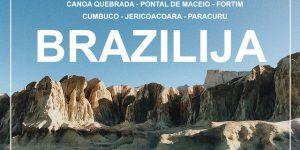 potopis | potovanje BRAZILIJA – 3 tedni po severo-vzhodu