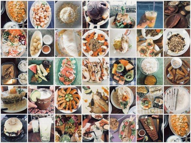 Food Brzil Brazilija kulinarika potovanja optopis