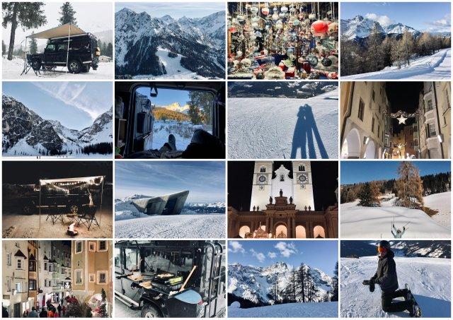 Dolomiti Italija potopis potovanje Dolomites Italy