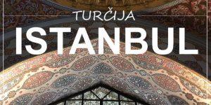 ISTANBUL, Turčija | TOP 25 znamenitosti in izkušenj