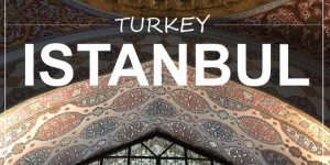 ISTANBUL, Turkey | TOP 25 attractions and experiences