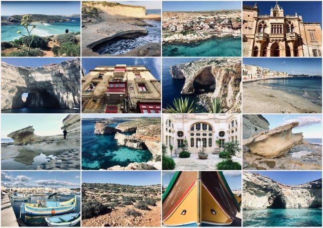 Malta 2019 potopis potovanje