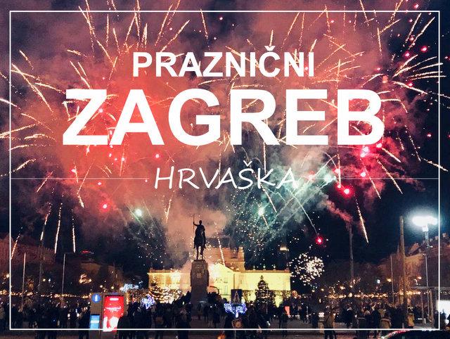 Zagreb božični sejmi
