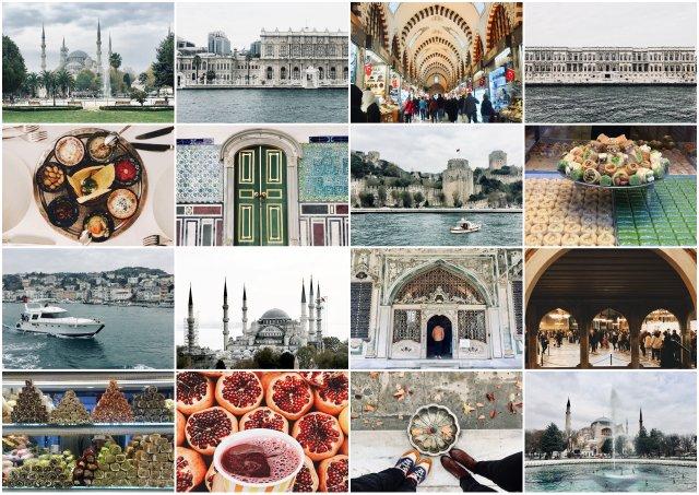 istanbul 2019 potopis potovanje