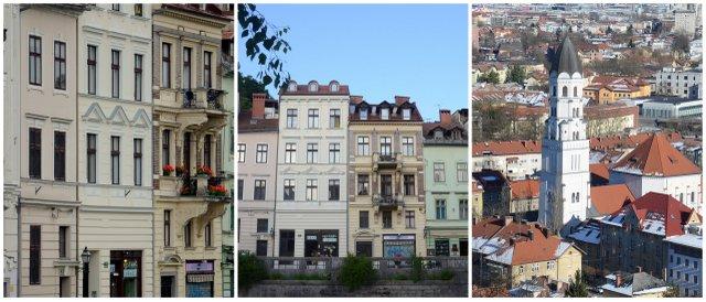 Ljubljana Slovenia 1 week itinerary