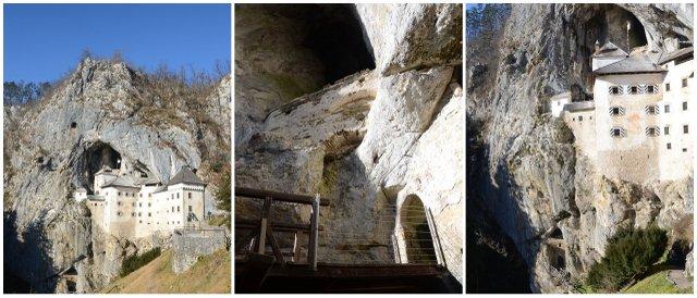 Predjama Castle Slovenia 1 week itinerary
