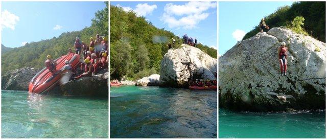 Soca valley Slovenia 1 week itinerary