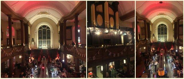 dublin The church bar
