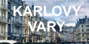 KARLOVY VARY, Czech Republic | what to see & do in 1 day