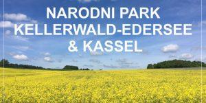 NARODNI PARK KELLERWALD-EDERSEE & KASSEL | Nemčija
