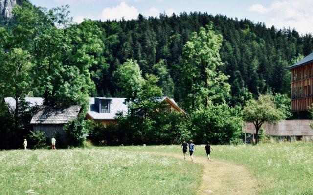 Altaussee, Avstrija
