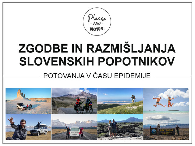 Zgodbe in razmišljanja slovenskih popotnikov_ Potovanja v casu epidemije