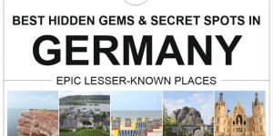 BEST HIDDEN GEMS & SECRET SPOTS IN GERMANY | epic lesser-known places