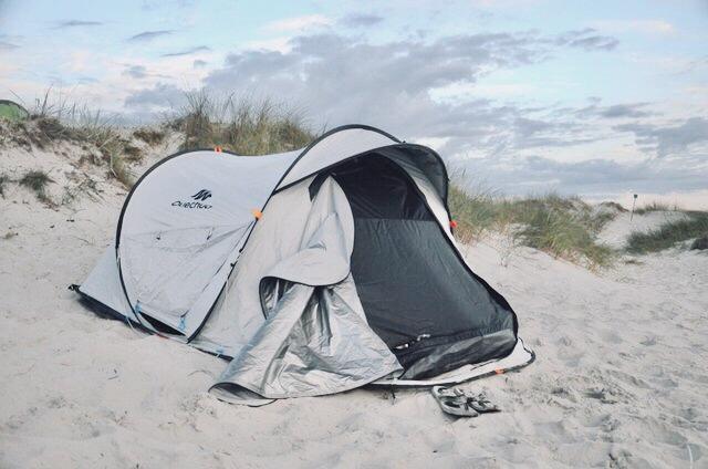 Družinsko kampiranje kam kako in zakaj kamp šotor