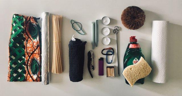 Cooking vanlife cmaping equipment pripomočki za kuhanje na kampiranju