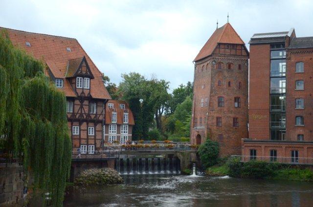 Germany Lüneburg Nemcija what to see and do