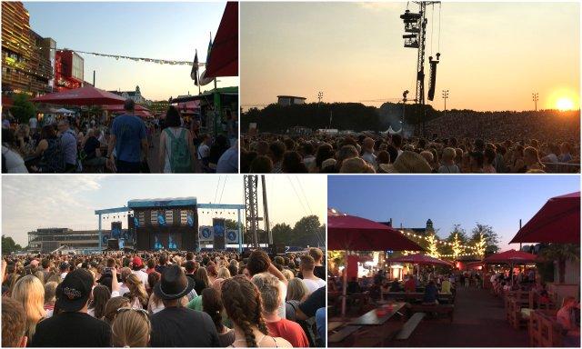 Hamburg night life Germany Nemcija