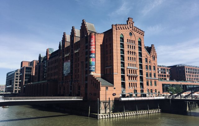 Hamburg Germany Nemcija