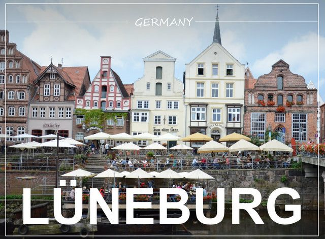 Lüneburg Germany what to see and do