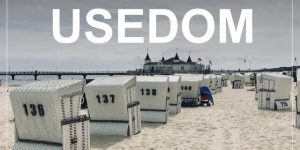 USEDOM, Germany | second largest German island on the Baltic coast close to Poland