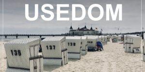 otok USEDOM, Nemčija   drugi največji nemški otok ob meji s Poljsko