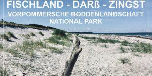 VORPOMMERSCHE BODDENLANDSCHAFT NATIONAL PARK, Germany | Fischland – Zings – Darß peninsula, Hiddensee island and Rügen island