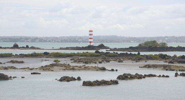 Rangitoto island Auckland New Zealand Nova Zelandija potovanje