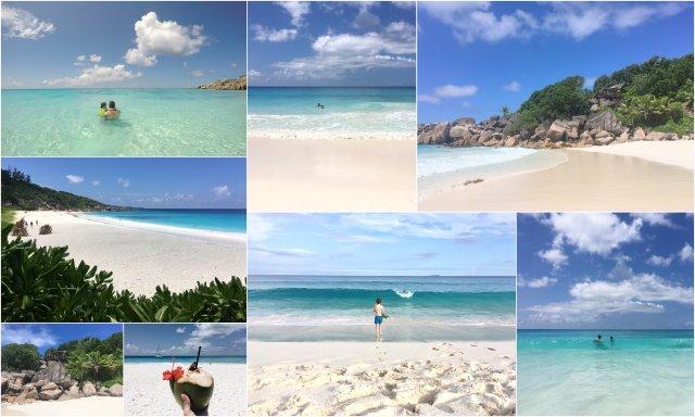 Petite Anse Beach Seychelles Sejseli sanjske plaze