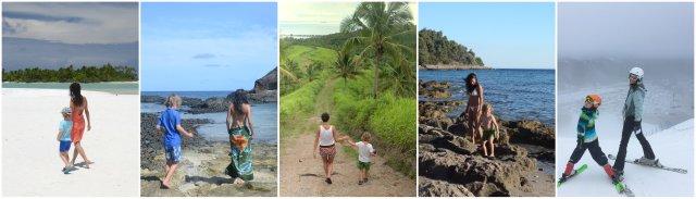 Potovanja za samske starse singöe parents travelling