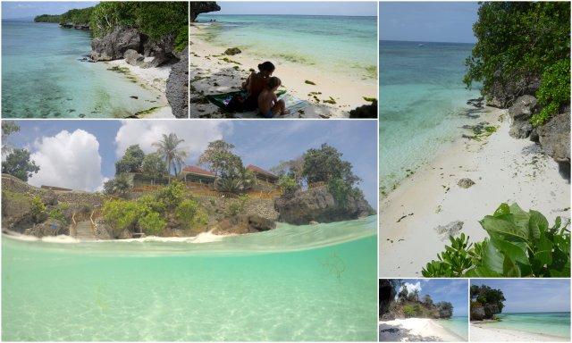 Anda Filipini Philippines beach najlepše plaže Azija