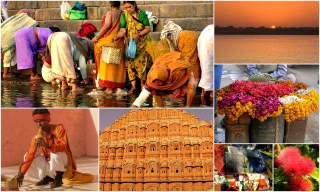 Barve Indije zakaj ljubim Indijo The colors of India and why I love it