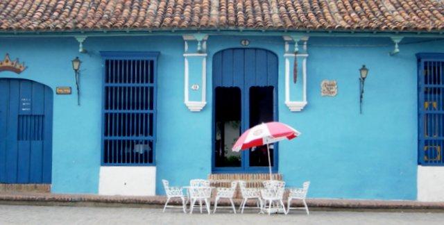 Camaguey Cuba Kuba what to see and do potovanje potopis