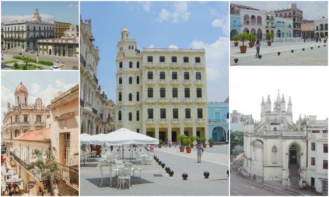 Cuba Havana city travel potovanje potopis Kuba