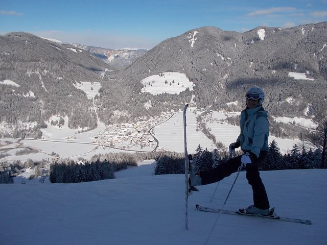 smučanje Kranjska Gora Slovenija zimski šoporti aktivne počitnice winter sports Slovneia