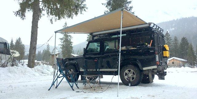 zimsko kampiranje winter camping tips and ideas nasveti in ideje