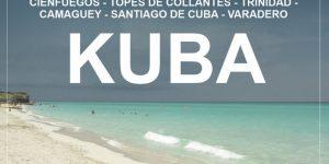 potopis | potovanje KUBA: 2-tedenski road trip  z najetim avtom iz Havane do Santiaga de Cuba