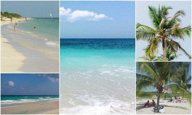 Trinidad de Cuba beach Kuba