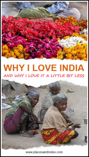 Why I love India and why I love it a little bit less - Everything you need to know before travelling India