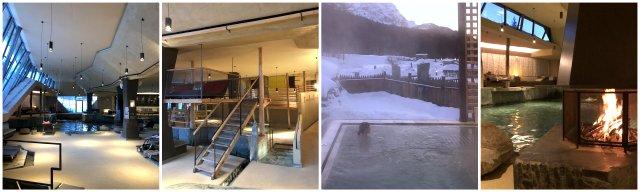 higiena spa bazeni zimsko kampiranje winter camping hygiene