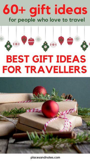 60 best gifts for people who love to travel presents for travellers