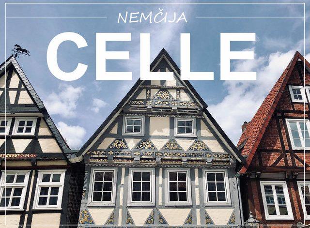 Nemčija-Celle-potopis-potovanje-severna-Evropa