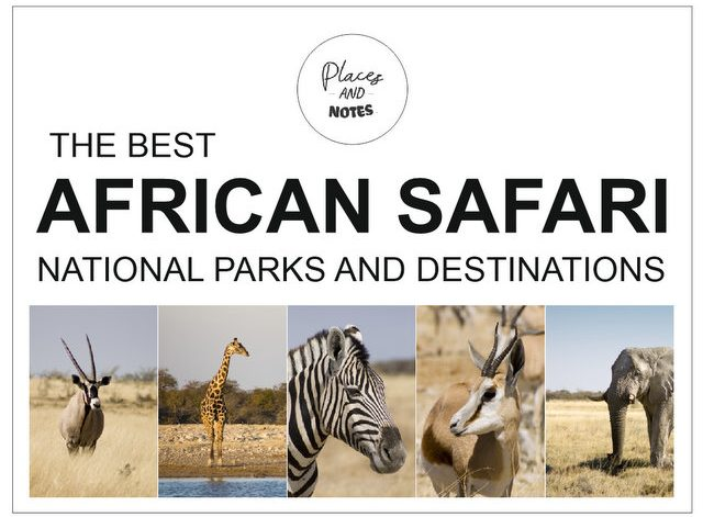 best- African-safari-national-parks