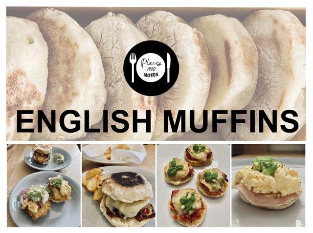 English-muffins-recipe-ideas-food-travel