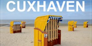 CUXHAVEN, Germany | weekend trip to the German North Sea Coast