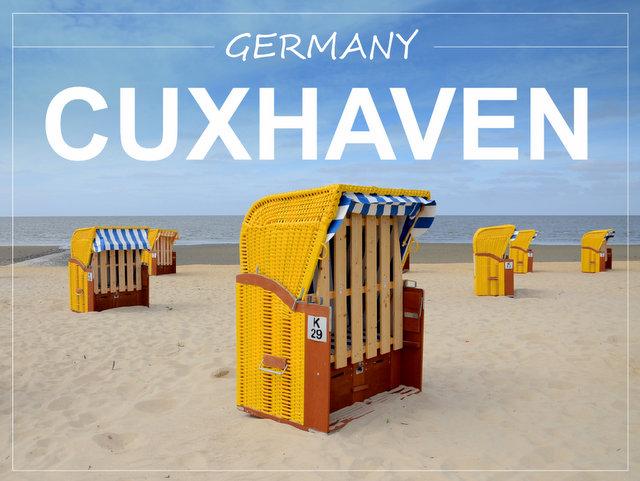 Cuxhaven-Germany-Deutschland-weekend-trip-hidden-gem