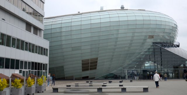 Klimahaus-Bremerhaven-Germany-Nemčija-potovanje