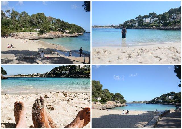 Mallorca-Majorka-plaža-beach-Calla-d-Or