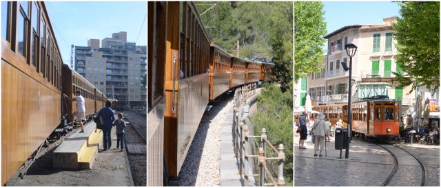 Palma-Soller-train-Majorka-Mallorca-potovanje